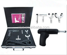 Professional medical therapy chiropractic adjusting instrument/chiropractic gun
