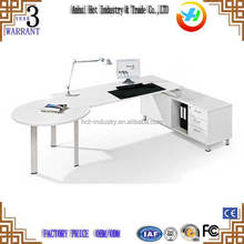 Elegant White High Quality Office Furniture And Decoration New Design Modern Furniture For Office