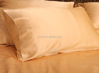 100% Silk Pillowcase/mulberry silk pillowcase China Wholesale