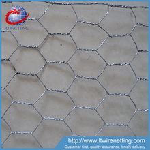 Anping factory competitive price home depot hexagonal wire mesh