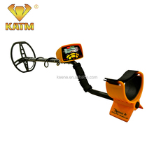 Under ground gold metal detector with long range detect