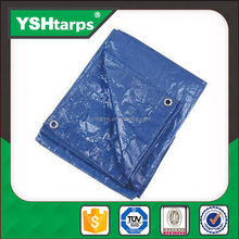 Construction Material Plastic Sheeting And Tarpaulins