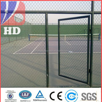 used chain link fence gates / galvanized chain link fence