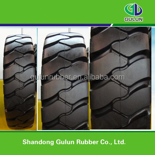Pneumatic Forklift Solid Tyres (7.00-12, 6.00-9, 28X9-15)