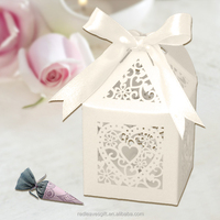 Factory beautiful custom luxury gift box packing high quality paper