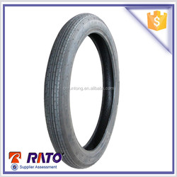 Most often used cheap anti-skid China motorcycle tyre3.00-18 for sale