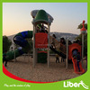 Liben children playground slide toys commercial used playground equipment for sale