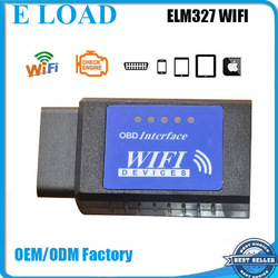 WIFI OBD2 ELM327 Muliscan Iphone Ipad PC newest version