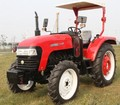 Agricultural machinery equipment farm tractor price