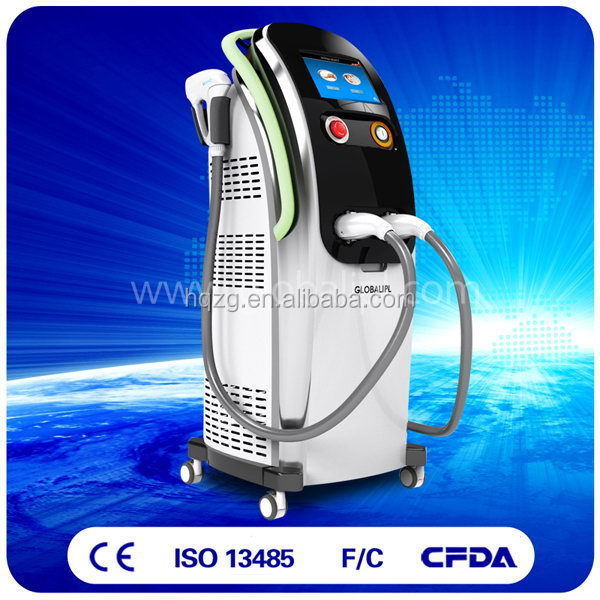 High quality hot-sale hair removal smooth away