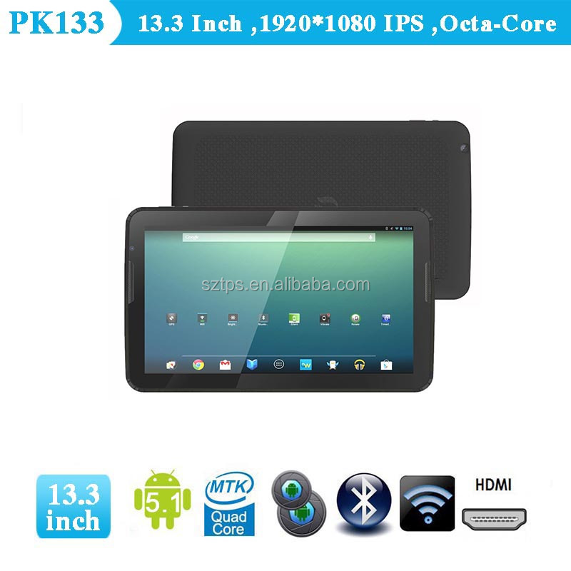 "OEM Tablet PC RK3368 Octa Core LCD Capacitive Screen 2GB RAM 32GB Android 5.1 <strong>13</strong>.3 inch <strong>13</strong> inch <strong>13</strong>"" Tablet"