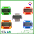 CE LED Reflective Pavement Solar Powered Road Stud Cat Eye Lights