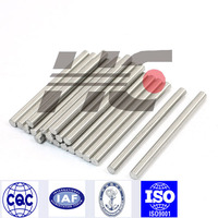 ISO top quality GCr15 bearing steel bars product