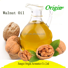 Chinese factory supply bulk sale best price vegetable cooking oil walnut oil