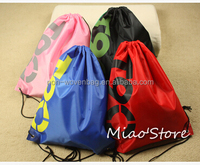 New Eco Polyester Drawstring Bag