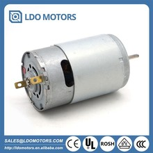 Large supply best brand CE ROSH geared dc motor 12v 25nm