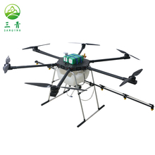 X810 long range uav drone crop sprayer for agriculture with good quality