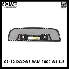 China Auto Dodge Accessories 2009-2012 Ram 1500 Billet Front Bumper Grille
