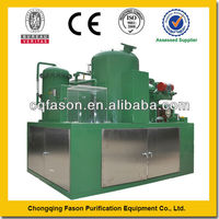 Goods of every description are available car oil recycling machine