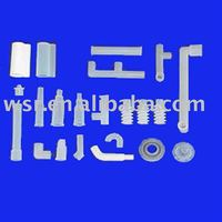 medical grade silicone rubber part