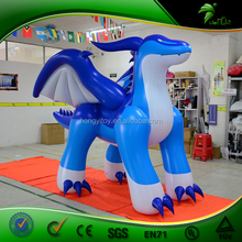 Best Selling Inflatable Dragon Toy, PVC Flying Dragon From Hongyi Inflatables
