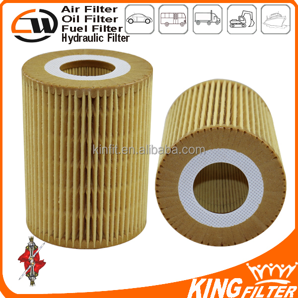 Auto Parts Oil Filter Manufacturers China A6421800009 LF16231 E71HD141 P7008 P7413 F026407008