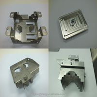 Small Mechanical Parts Fabrication Services