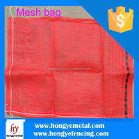 Mesh Big Bags for Firewood