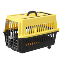 Comfortable foldable and soft fabric Pet Dog Cat Carrier Travel