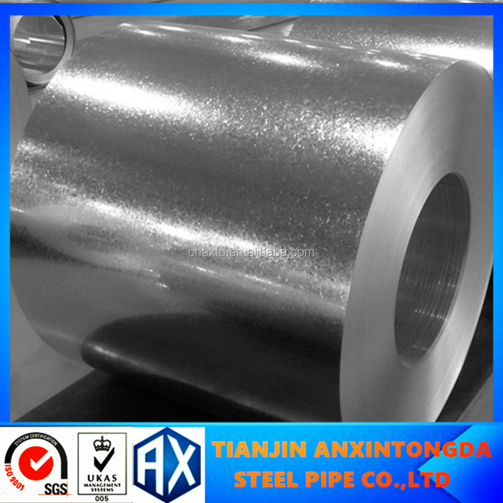 trade assurance pre-painted prepainted galvalume steel coil for roofing