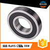 Largest bearing manufacturers 65*140*33mm sealed deep groove ball bearing 6313 2rs