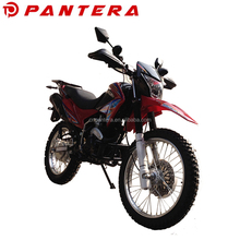 2018 China Manufacturer High Power Mini 4 Stroke Off Road Motorcycle 200cc Dirt Bike for Kids Cheap