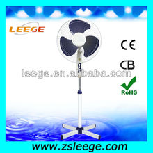 Household Radiate Grille Free Standing Fans