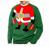 15CSU058 2016 new fashion ugly christmas sweater