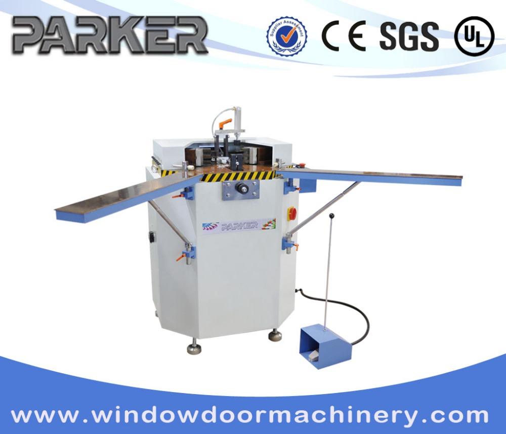 metal crimper machine
