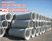 Manufacturer and Exporter of Concrete Pipe Making Machines, Concrete Pipe Forms and Box Culvert Form offered