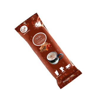 Lifeworth caramel flavor instant chai soluble tea
