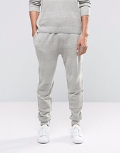 Custom New Model Polyester Men Blank Jogger Sport Pants
