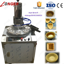 Hot Sale Good Quality Automatic Egg Tart Forming Machine Price