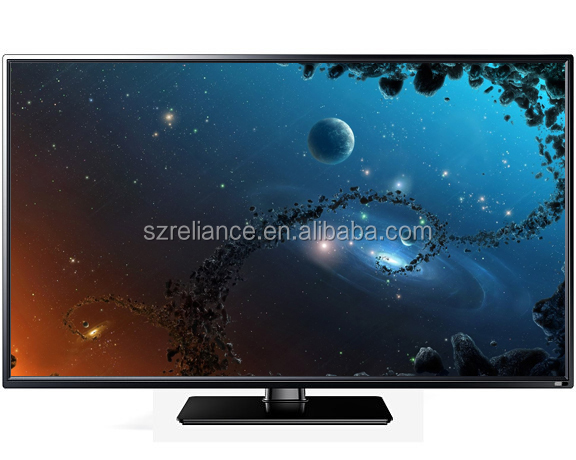38.5 inch Full-HD led tv high quality narrow frame led tv