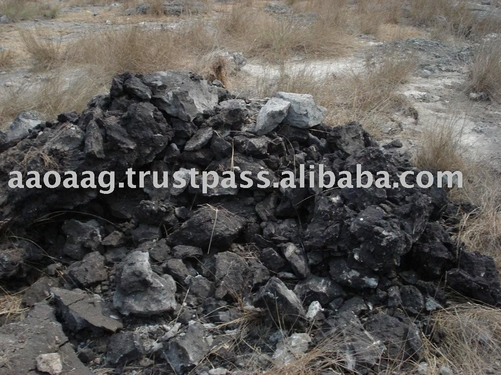 NATURAL BITUMEN (GILSONITE