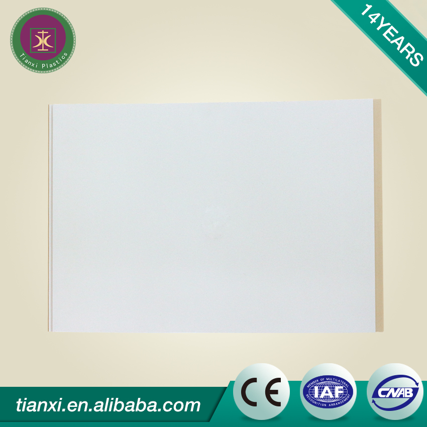 Factory supply WPC Decorative false ceiling wall covers materials