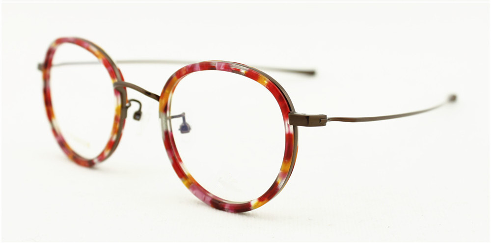Specialized Eyewear Designer Round Lovely Ideal Optics ...