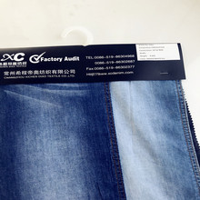 4.5oz denim fabric for shirting