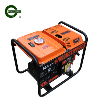 cgf4000x diesel generator set with best engine