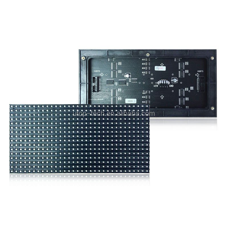 P8 P7.62 P6 SMD LED Display Indoor P4 P5 P6 LED Display Modules Video Outdoor SMD LED