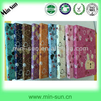 2013 new products leathe rbelt clip case for ipad mini from china manufacturer