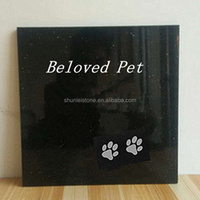 Personalized pet memorials
