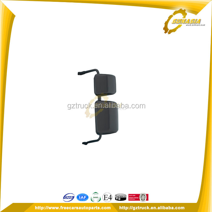 Alibaba China truck spare parts MIRROR COMPLETE used for VOLVO FE/FL/VM truck