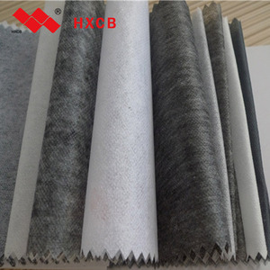 Textile Garment Raw Material Nonwoven Micro Dot Interlining